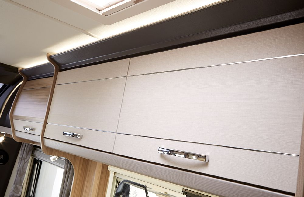 2020 Coachman Acadia 575 Overhead Cupboards