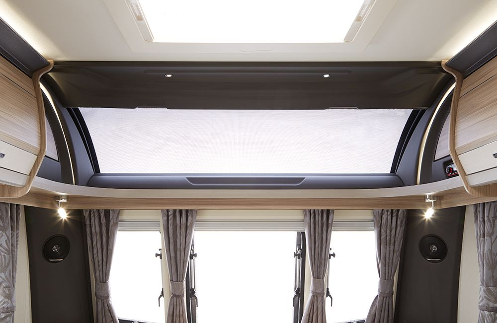 2020 Coachman Acadia 575 Skylight