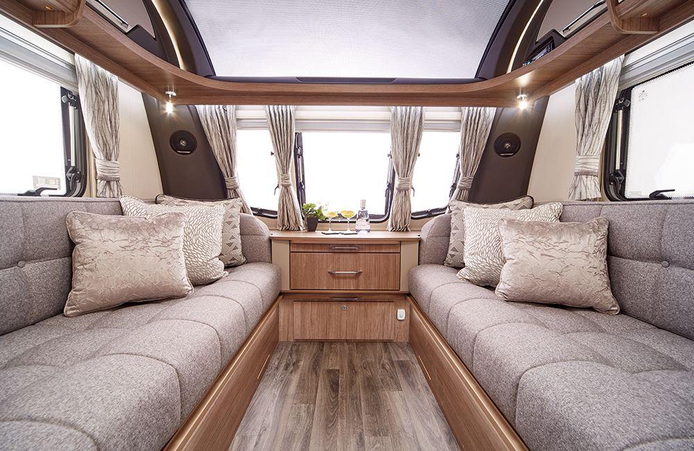 2020 Coachman Laser 875 Lounge