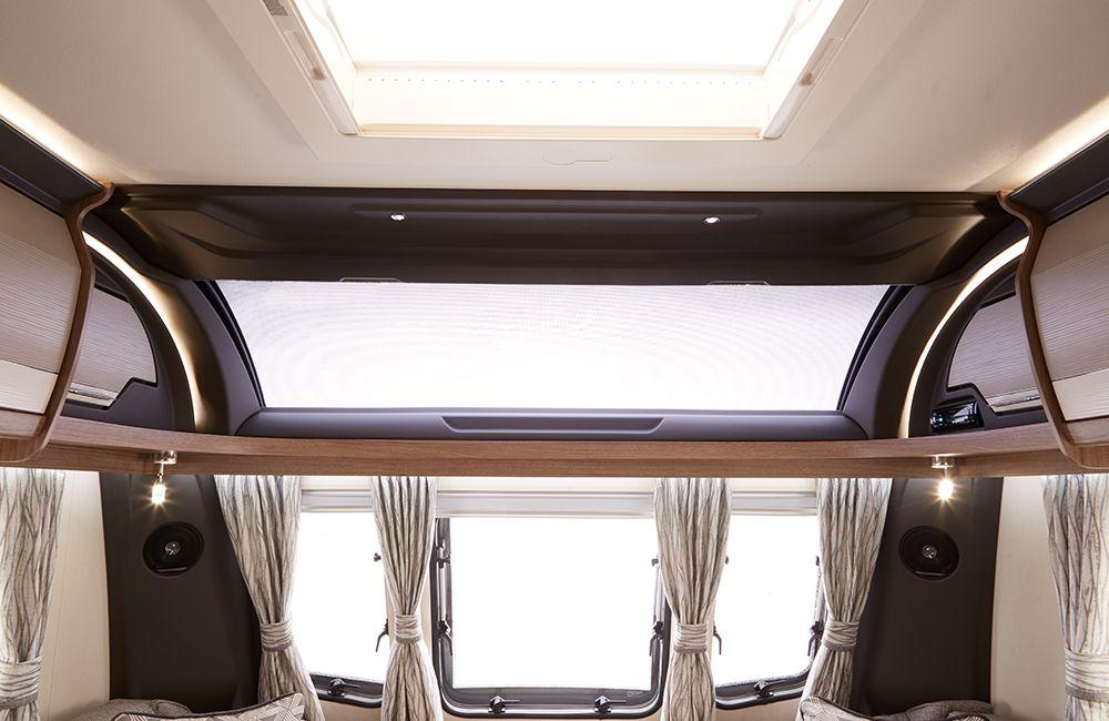 2020 Coachman Laser 875 Skylights
